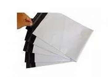 Envelope inviolável