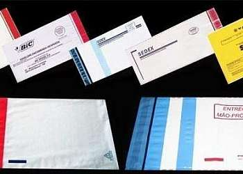 Envelope coex personalizado